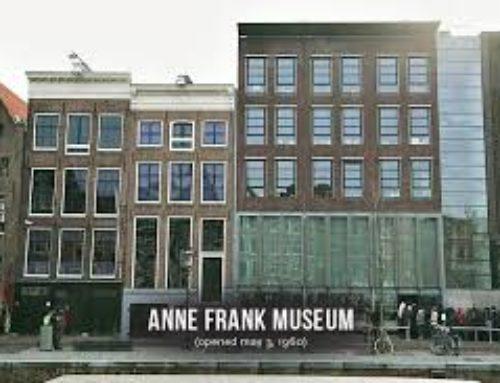 Au pair dag 21 Mei Amsterdam